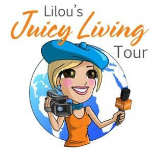 juicy living tour