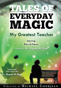 DVD tales of magic Tales of everyday Magic