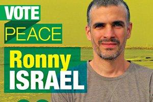 Ronny Edry