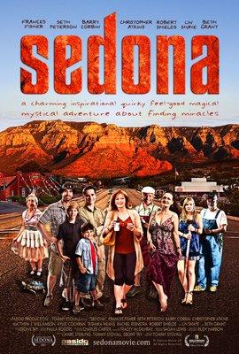 sedona movie poster