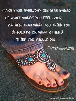 Anita Moorjani quote | Soul Love