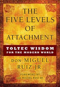 Five Levels Of Attachment