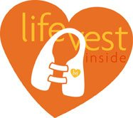 Life vest inside kindness | Soul Love