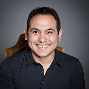 Don miguel Ruiz Jr portrait