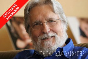 Exclusive Interview with Neale Donald Walsch about The Only Thing That Matters