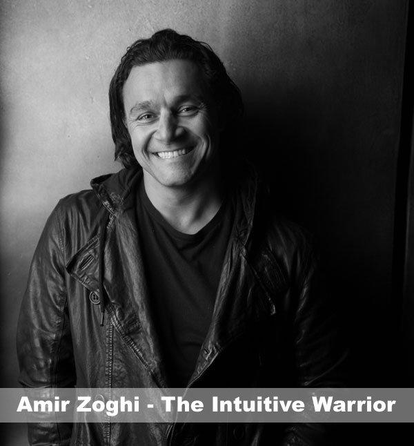 Amir Zoghi