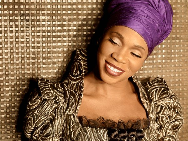 Interview India.Arie | Soul Love
