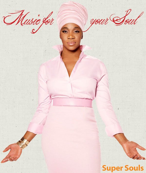 Interview India.Arie & Dirk Terpstra | Soul Love