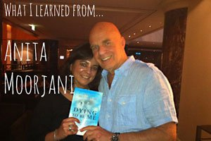What I Learned from Anita Moorjani