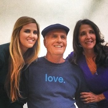 wayne dyer and serena interview | Soul Love