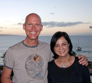 Anita Moorjani & Dirk Terpstra | Soul Love