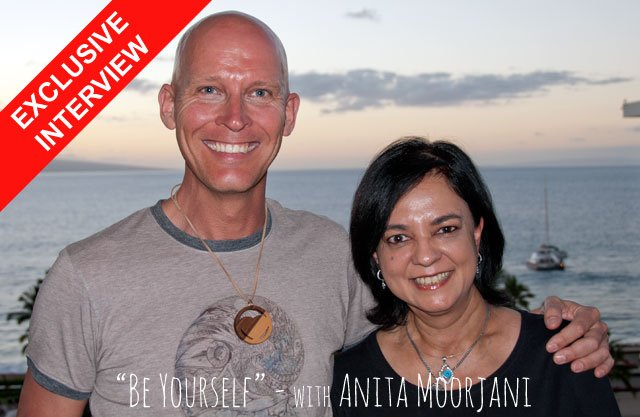 Anita Dirk2 Be Yourself   Exclusive interview with Anita Moorjani