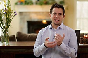 Nick Ortner has a Tapping Solution