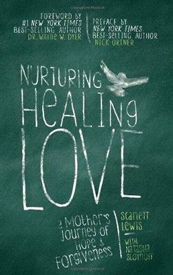 nurturing healing love An Interview with Scarlett Lewis   Nurturing Healing Love