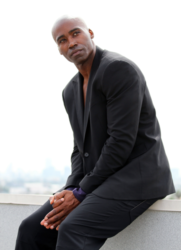 Keith Mitchell interview | Soul Love