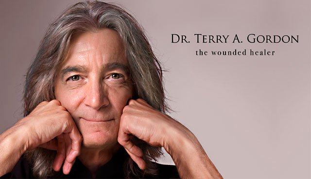 Dr. Terry Gordon interview | Soul Love