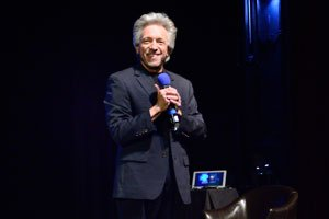 Interview with Gregg Braden – Creating Resilience in a Time of Extremes