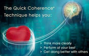 Quick Coherence HeartMath | Soul Love