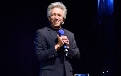 """The First 100 Years Are the Toughest"" by Gregg Braden"