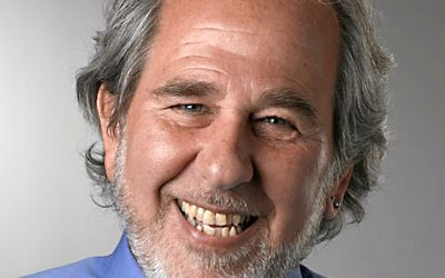 Bruce Lipton – Part 2 – The Power of the Subconscious Mind