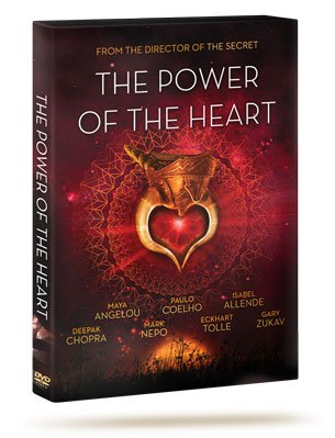 The Power of the Heart interview | Soul Love