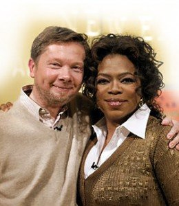 Eckhart Tolle with Oprah | Soul Love
