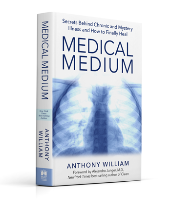 Medical-Medium-Book
