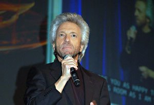 Resilience from the Heart – Gregg Braden