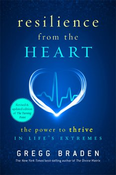 resilience from the heart book