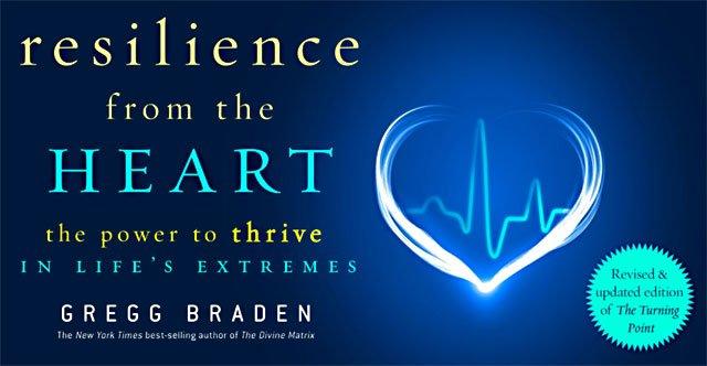 resilience from the heart | Gregg Braden