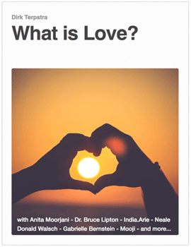 What is Love - free ebook