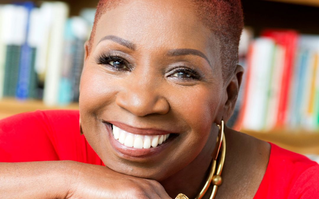 Iyanla Vanzant – Mastering the 4 Essential Trusts