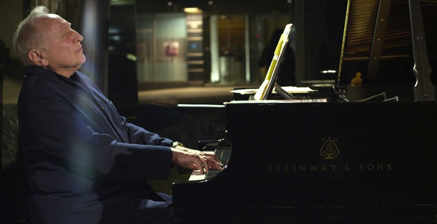 Interview Andrew Harvey - Seymour Bernstein | Soul Love