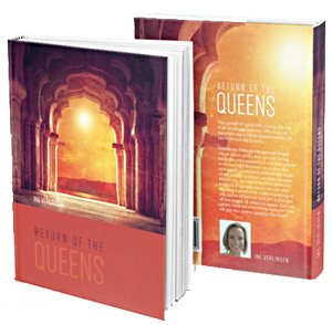 Return of the Queens book | Soul Love
