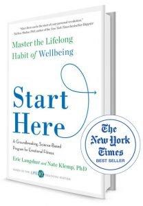 Master the Lifelong habit of Wellbeing