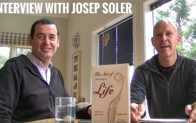 The Art of Listening to Life – Interview with Josep Soler