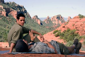 Sedona Movie – a Movie about finding Miracles