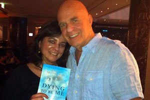 Interview with Anita Moorjani (Part 2) – Author of 'Dying to be Me'