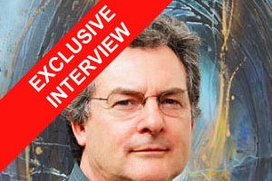 Cultivating Peace – Interview with James O'Dea