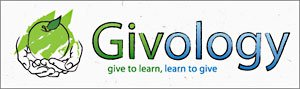 Give to Learn, Learn to Give – Givology