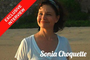 Let Intuition guide you to Fulfillment and Flow – Interview with Sonia Choquette