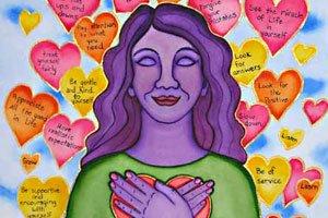 The Art of Self-Love with Rita Loyd