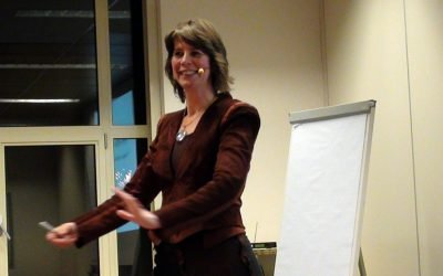 Activate the Self-Healing Powers of the Body – an Interview with Mireille Mettes