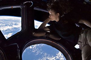 The Overview Effect – A tremendous Shift in Awareness