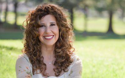 Becoming Aware – A Conversation with Lisa Garr