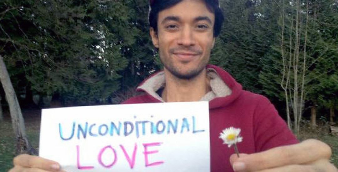 I'm selling Unconditional Love for $0.00