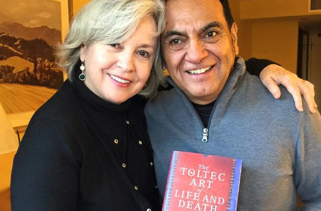 The Toltec Art of Life and Death – Don Miguel Ruiz