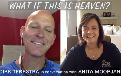 What if this is Heaven? A Conversation with Anita Moorjani